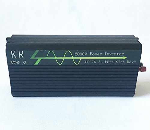 Top 18 Best Solar And Wind Power Inverters Top Selling Products